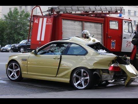 Crazy Russian Drivers - Car Crashes FEBRUARY 2014 #2 Part