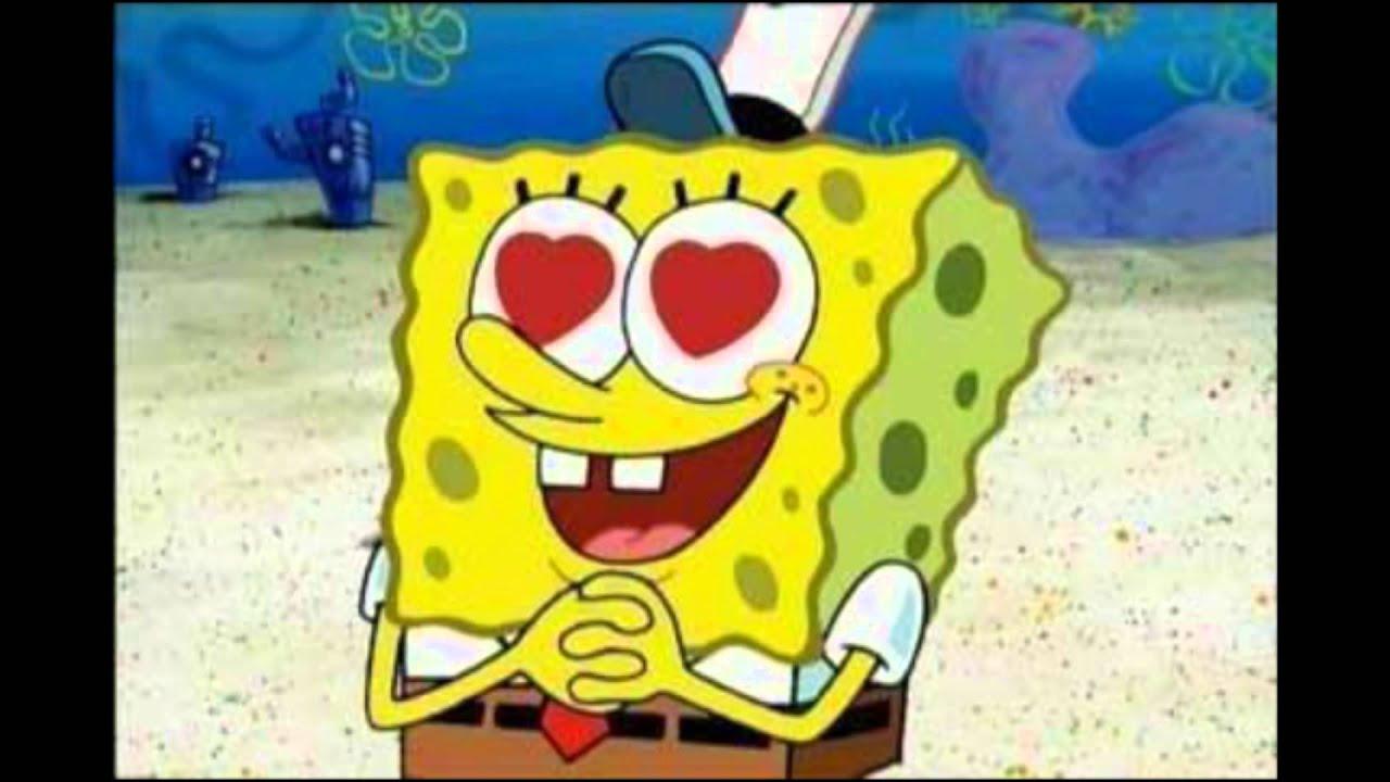 Tom Kenny As Spongebob Hitting On A Girl At San Diego Comic Con
