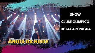"""Take on me"" (a-ha) | Banda Anjos da Noite"