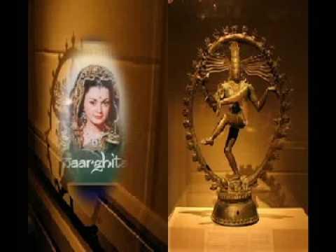 Naarghita  -  Wonderful artist romanian - Premier  Indira Gandhi say :