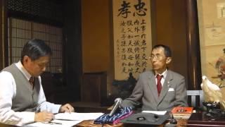 H26.10.31 創造文化研究所 所長 中島剛先生 聞き手は春霜堂主人 高端十...
