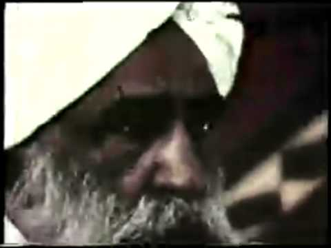 Sant Kirpal Singh Ji Video Series Vol.13