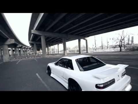 James Beck's V8 S13 SD