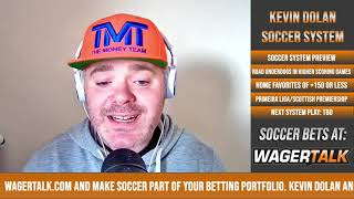 ⚽ Soccer Betting Systems | Road Underdogs with a High Total | Scottish Premiership Betting Tips