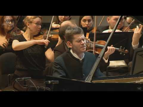 Andrey Gugnin plays Grieg:Piano Concerto