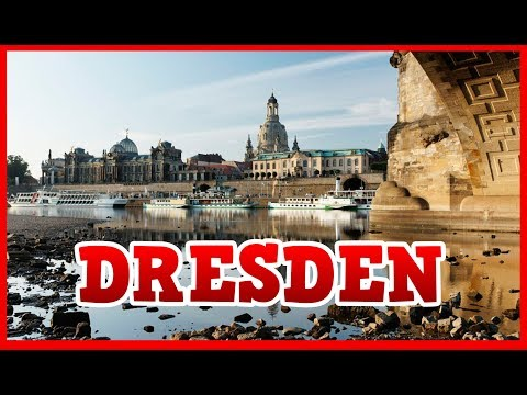 THIS CITY IS SO COOL! | DRESDEN TRAVEL VLOG 🇩🇪