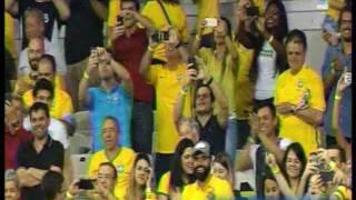 Brasil 3 Argentina 0 (Relato Walter Nelson) Eliminatorias Rusia 2018