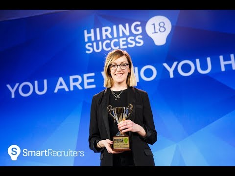 SmartRecruiters Hiring Success 18: Honeypot.io — Recruiting Startup of the Year Competition