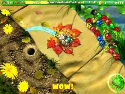 Tumblebugs 2 WiiWare Trailer