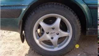 смещение заднего колеса ауди80
