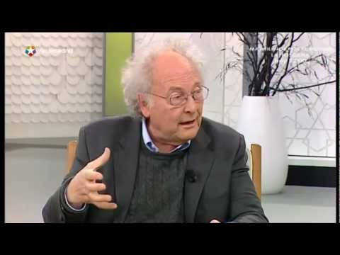 Eduardo Punset, experto