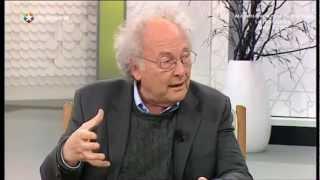 Eduardo Punset, experto en felicidad