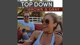 Top Down (Acoustic)