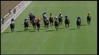 Vidéo de la course PMU MAIDEN PLATE 2200
