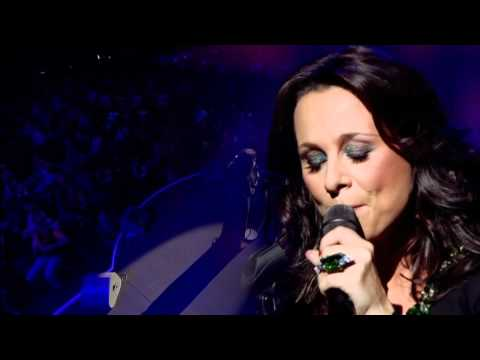 "Trijntje Oosterhuis ""A House Is Not A Home"""