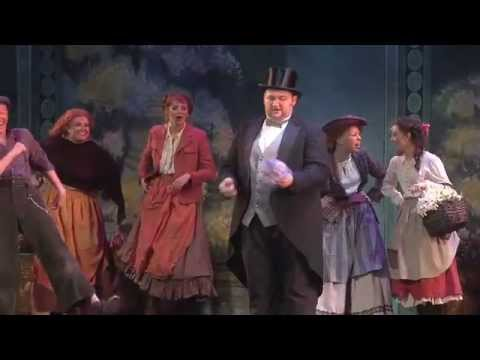 My Fair Lady Get Me To The Church On Time Youtube
