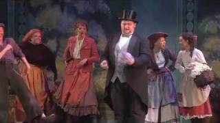 MY FAIR LADY | Get Me to the Church On Time