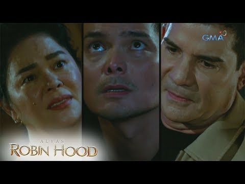 Alyas Robin Hood 2017: Pagsabog ng rebelasyon kay Pepe