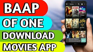 Top Leatest HD Movies TV Shows NETFLIX one App For FREE 2018