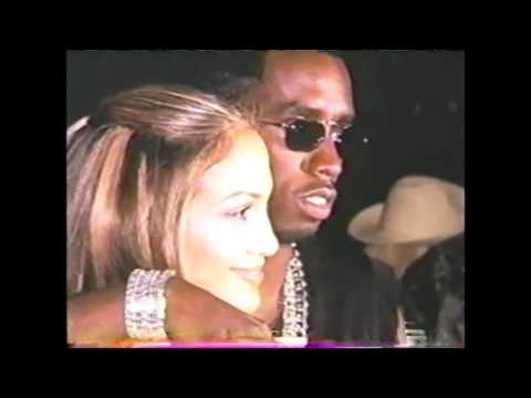 Jennifer Lopez and Diddy talk about their relationship