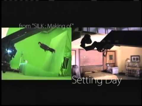 LAPCC MILO Long Arm Demo Mark Roberts Motion Control