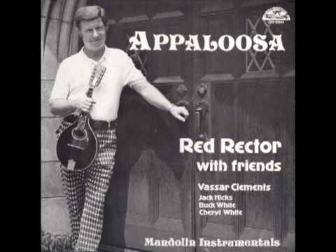Appaloosa [1975] - Red Rector