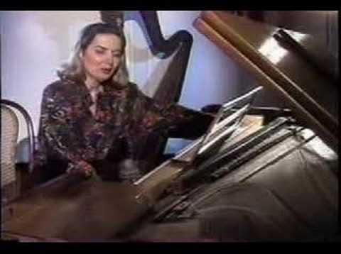 """Archivo sonoro """"La historia del piano por Rosario Marciano"""""""