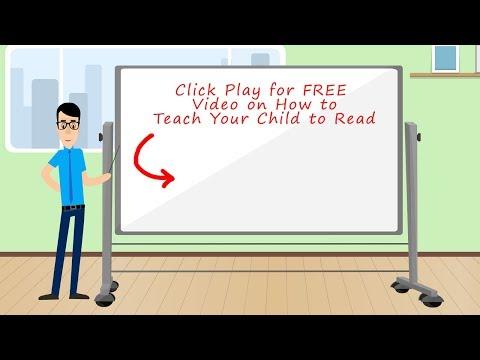 Children Learning Reading Program (OFFICIAL)