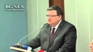 Цацаров: Механизмът за проверка от Брюксел не е полезен за България