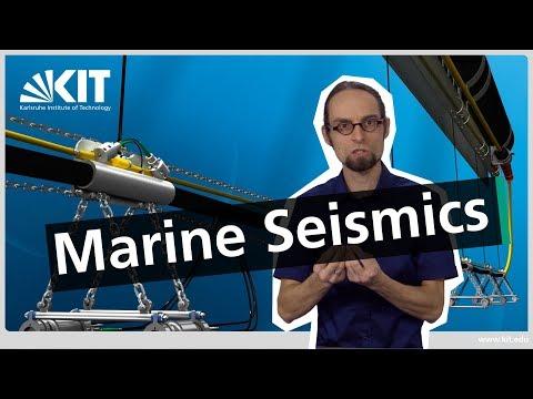 Basic Geophysics: Marine Seismics