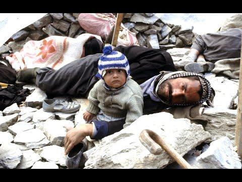 The Kurdish Exodus 1991 - کۆڕەوی کوردەکان ١٩٩١ Rauli Virtanen photos