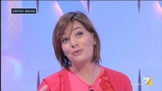 Lara Comi vs Alfredo D'Attorre su Euro: 'Se ti dicessi che sono laureata in scienze economiche?'