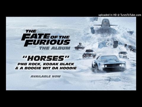 PnB Rock - Horses Instrumental