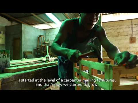 Building Liberia