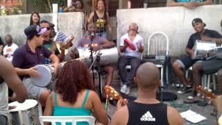 O meu lugar (Madureira) - Roda de samba