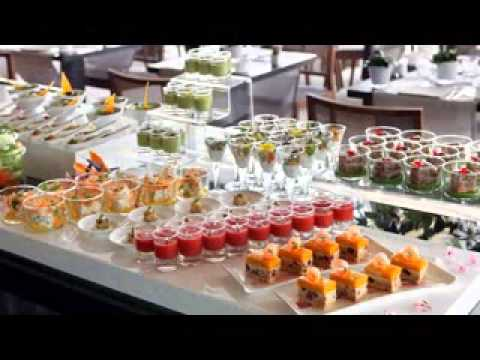 Diy baby shower brunch food decorations ideas youtube for Baby shower food decoration ideas