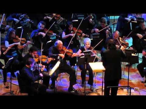 Beatles Sinfónico - Pepperland (HD 720p)