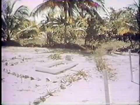 Little Cayman Island 1970 documentary