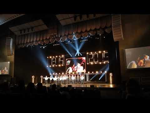 Ансамбль песни и пляски ЗВО. Армия Страны