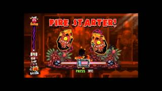 Hell Yeah! Wrath of the Dead Rabbit PC All Monster finishing moves