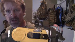 Sunglife Solar/Hand Crank Radio Cheapest On Amazon