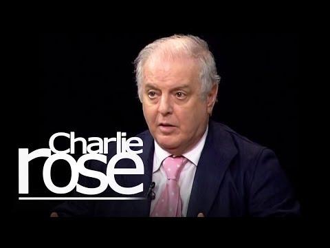 Daniel Barenboim | Charlie Rose