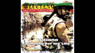 Luciano - Running for my Life