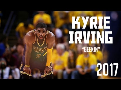 Kyrie Irving ▷
