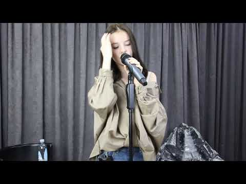 Daneliya Tuleshova - Crazy in Love / Beyonce cover / Fifty Shades of Grey OST/ Live