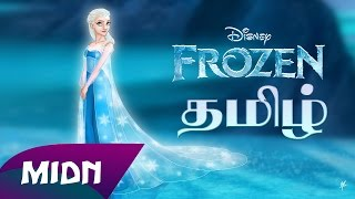 Let it Go tamil