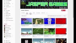 Jasper Games Channel