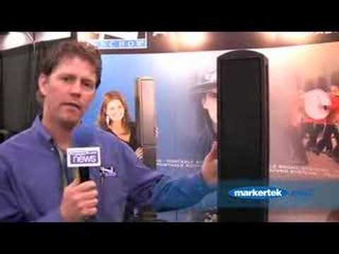 Hot New Products from Anchor Audio at NAB 2008