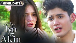 Hope cannot accept the truth | Ang Sa Iyo Ay Akin