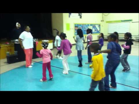 Greenway Park Elementary School